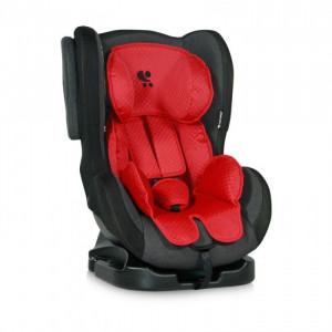 Автокресло Lorelli HB-EK Tommy sps 0-18 кг Black&Red 1800