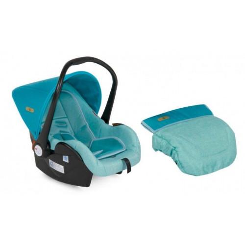 Автокресло Lorelli LB321 Lifesaver 0-13 кг Aquamarine 1741