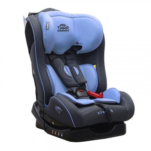 Автокресло Fiesta 0-25кг синий