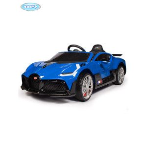 Bugatti DIVO HL338 (ЛИЦЕНЗИЯ)