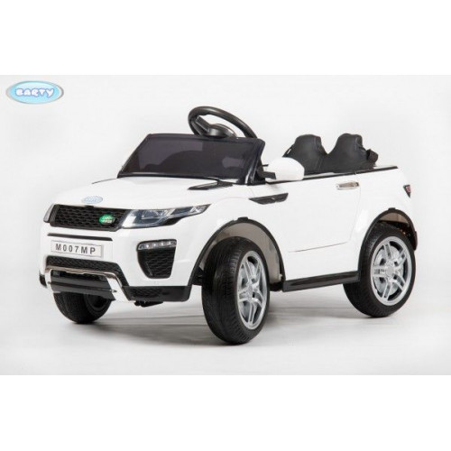 BARTY LAND ROVER M007MP VIP Белый