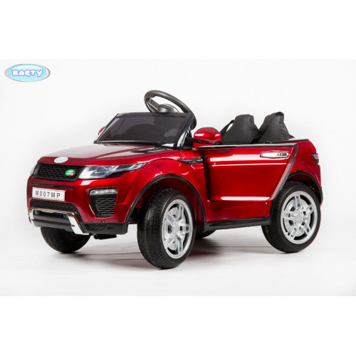 BARTY LAND ROVER M007MP VIP Бордовый
