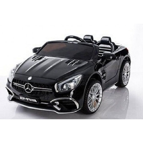 ЭЛЕКТРОМОБИЛЬ BARTY MERCEDES-BENZ SL65 AMG черный