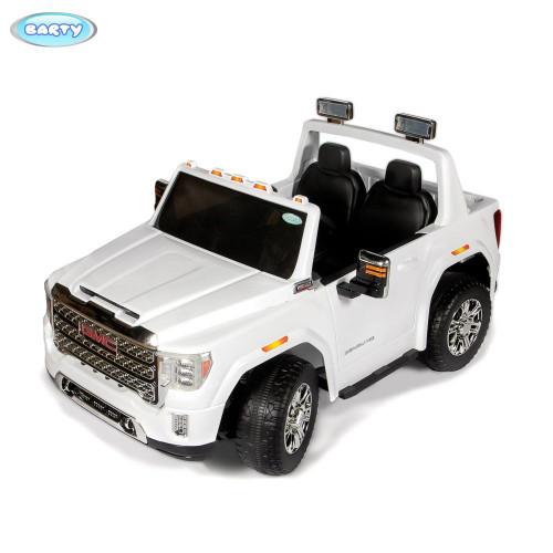 GMC HL 368 Белый