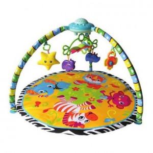 Игровой коврик Bertoni (Lorelli) Проектор желтый