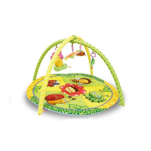 Игровой коврик Bertoni (Lorelli) Сад зеленый