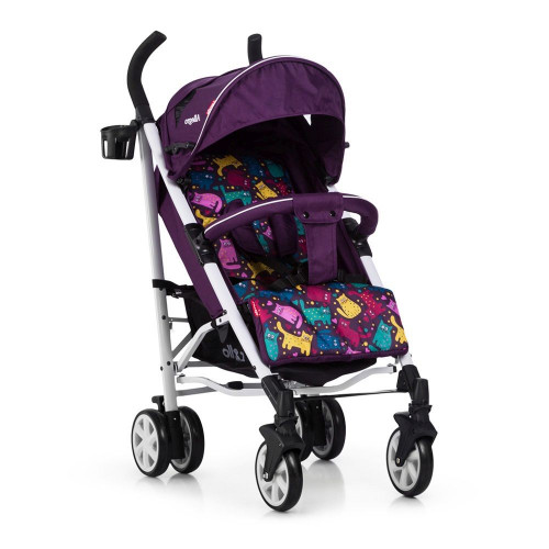 CARRELLO ALLEGRO Kitty Purple