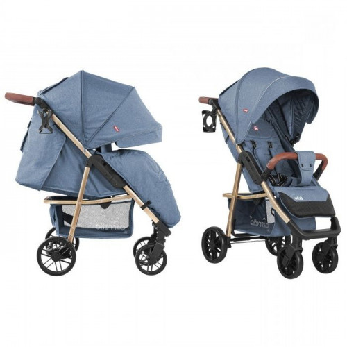 Carrello Echo Azure Blue
