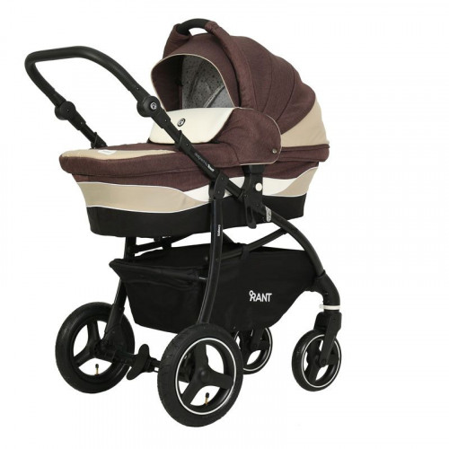 Sidney 2в1 Brown-Beige