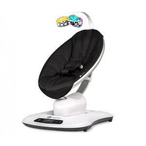 Кресло-качалка МамаРу 4.0 -  черная