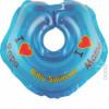 Круг для купания BS21 голубой