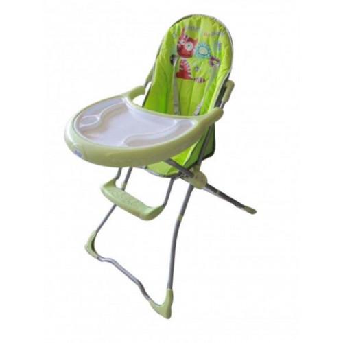 Детский стульчик для кормления Barty-BRIG зеленый