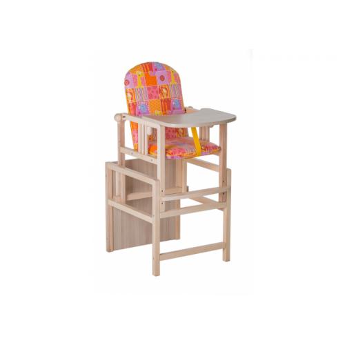 Стол стул трансформер Гном лимпопо